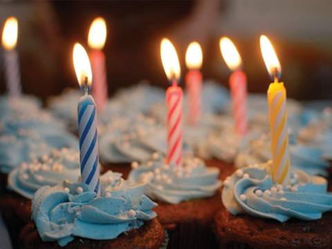 Torta e Spumante Gratis per Anniversari e Compleanno