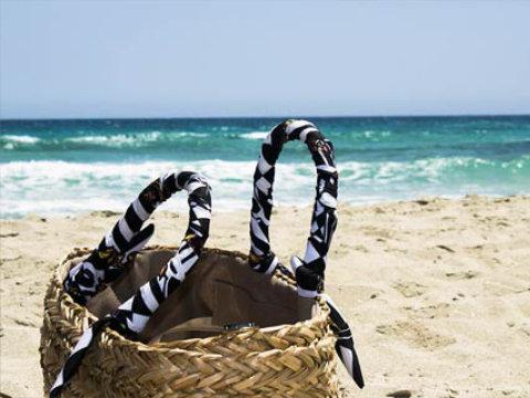 Free Miami Bag
