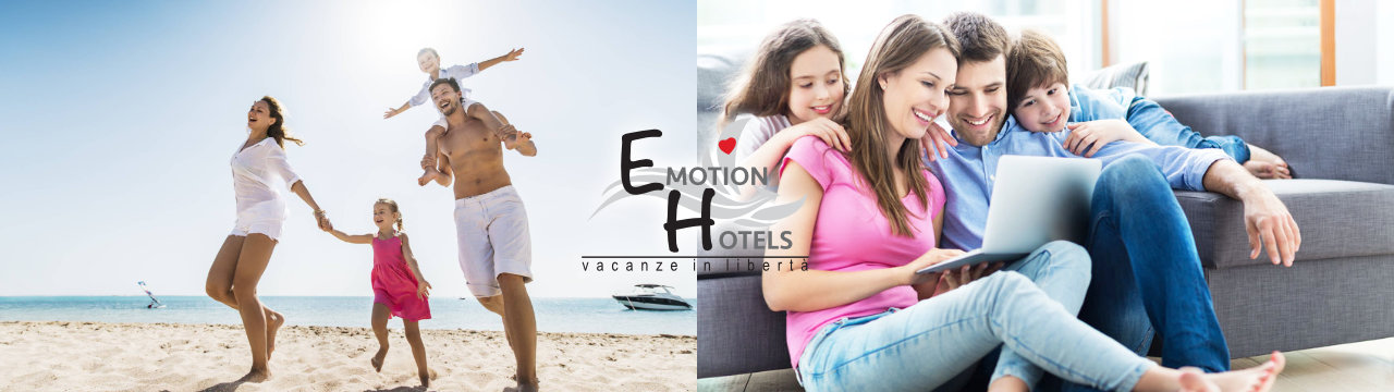 Offerte Speciali Emotion Hotels