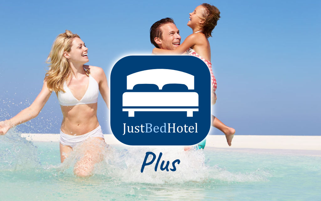 Formula Just Bed Hotel