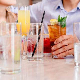Bevande incluse al Brunch